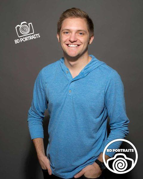 Minneapolis Portrait Photographer