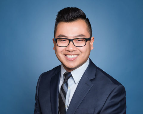 viet lam - minneapolis business headshot photographer - bd portraits