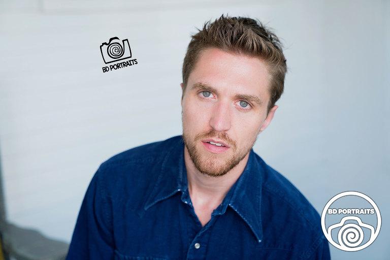 Derek Long - Minneapolis Photographer - BD Portraits