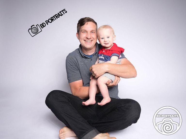 Minneapolis Photographer - BD Portraits Studio