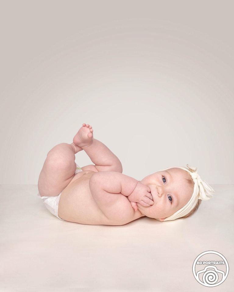 Minneapolis Photographer - BD Portraits - Kids Portraits