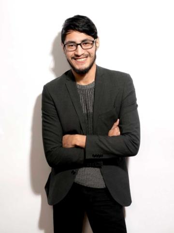 Promo Business Portraits - BD Portraits - Minneapolis Photographer - Brent Dundore Photography
