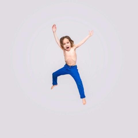 Minneapolis, St. Paul, Twin Cities -  Kids Photographer - BD Portraits