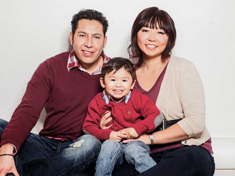 Minneapolis - St Paul - Twin Cities Family Portraits Photographer