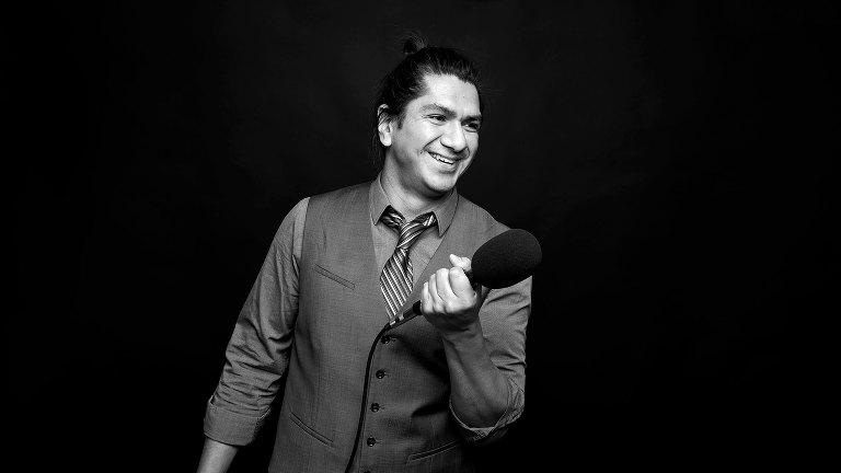 Ryan Garza - Promotional Business Portraits - BD Portraits - Brent Dundore Photography